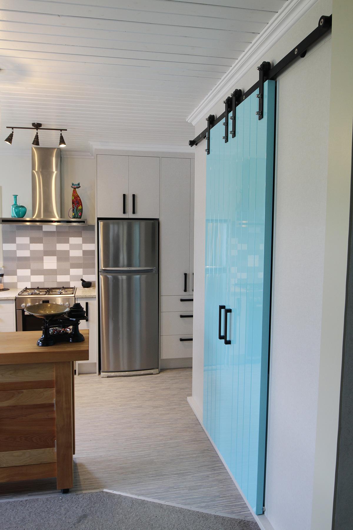 A unique take on kitchen renovation in Kaukapakapa - Creative Kitchens