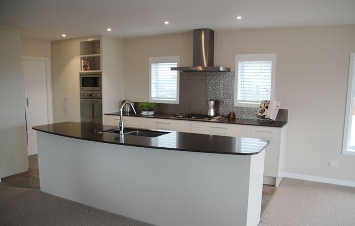 A Kitchen Facelift In Bucklands Beach